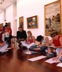 visita alumnos mubag
